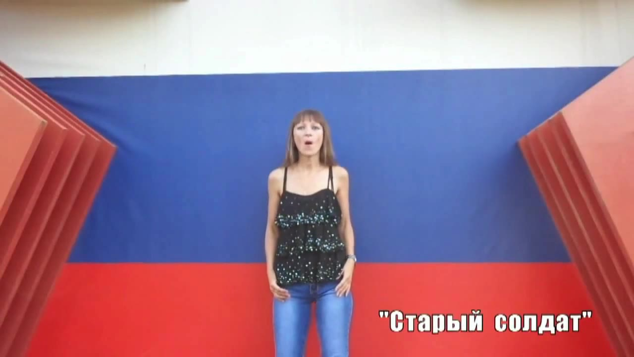 Мария Заболоцкая