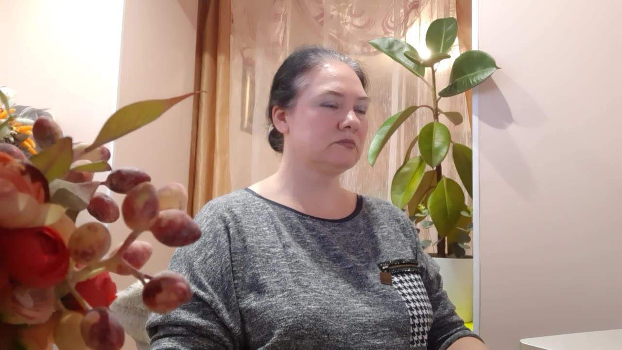 Елена Сокольская