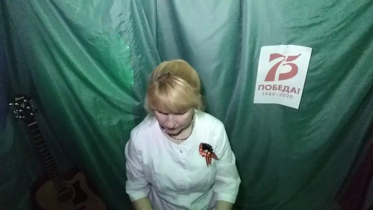 Нина Кожемяко