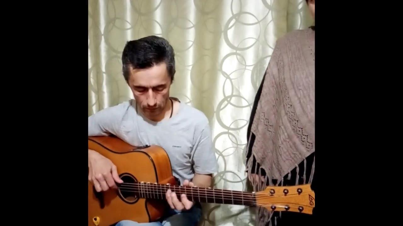 """Семейный музыкальный дуэт """"Остановка """"Новые Дома"""""""