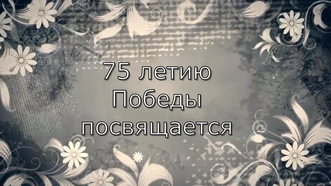 """вокальный ансамбль """"КруЖевА"""""""
