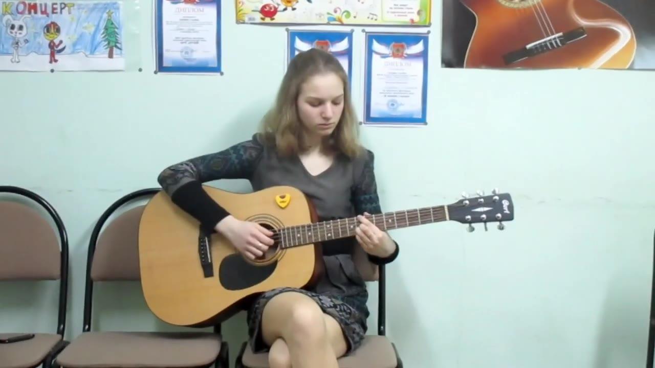 Галина Сычёва