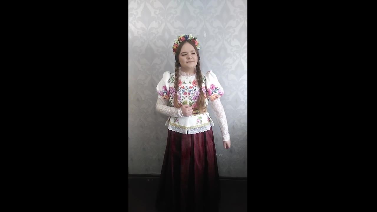 Зайцева Полина