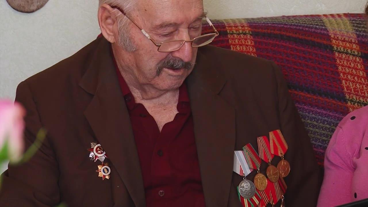 Ситников Валентин Иванович, с. Новая Заимка