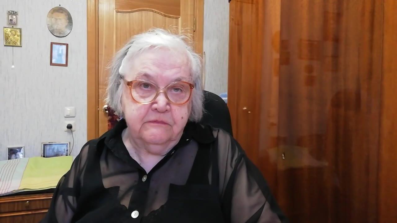 Вейс Галина Леонидовна, Санкт-Петербург