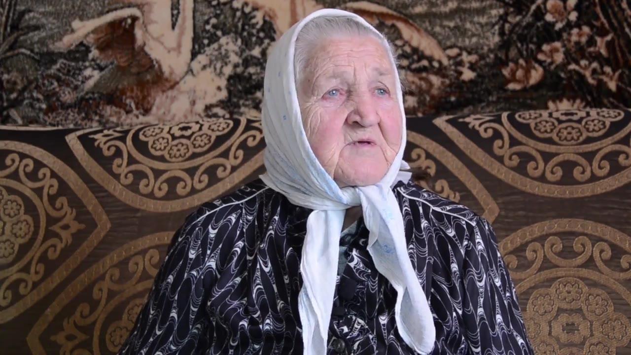 Мелиоранская Нина Алексеевна, с. Извольск