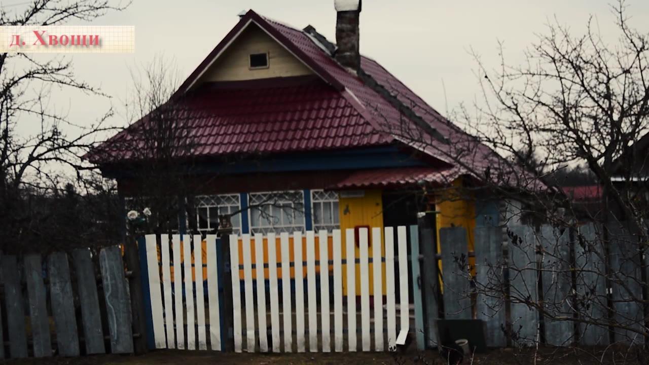 Сигачев Павел Афанасьевич, д. Хвощи, Износковский район