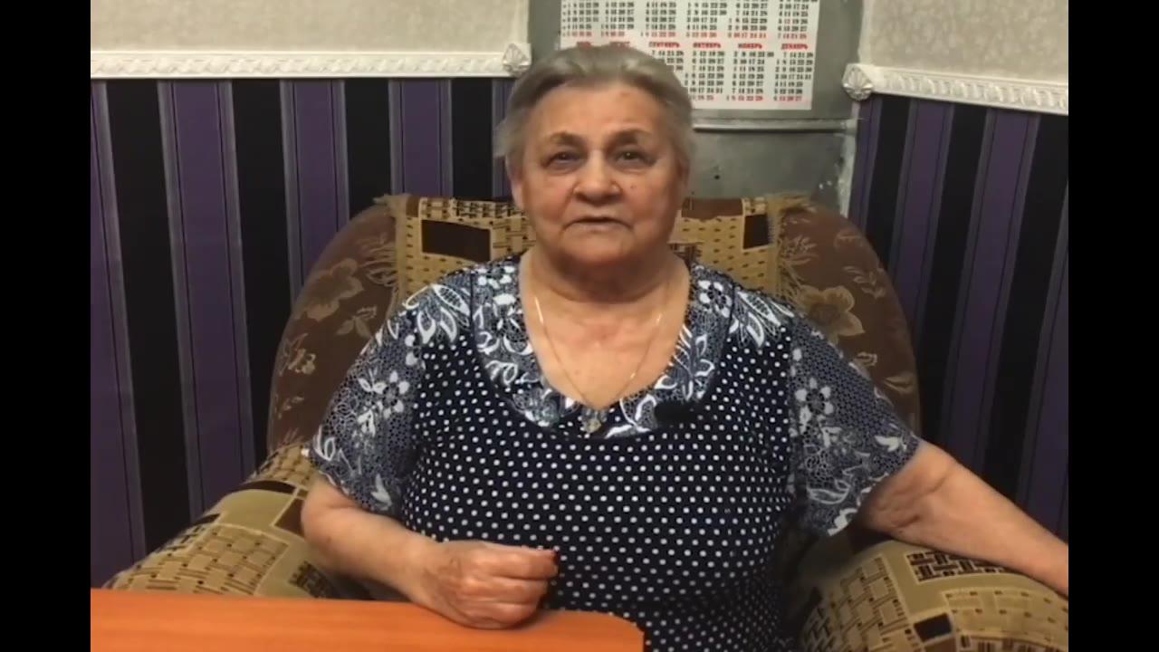 Круглова Надежда Васильевна, Богданович Свердловская обл.