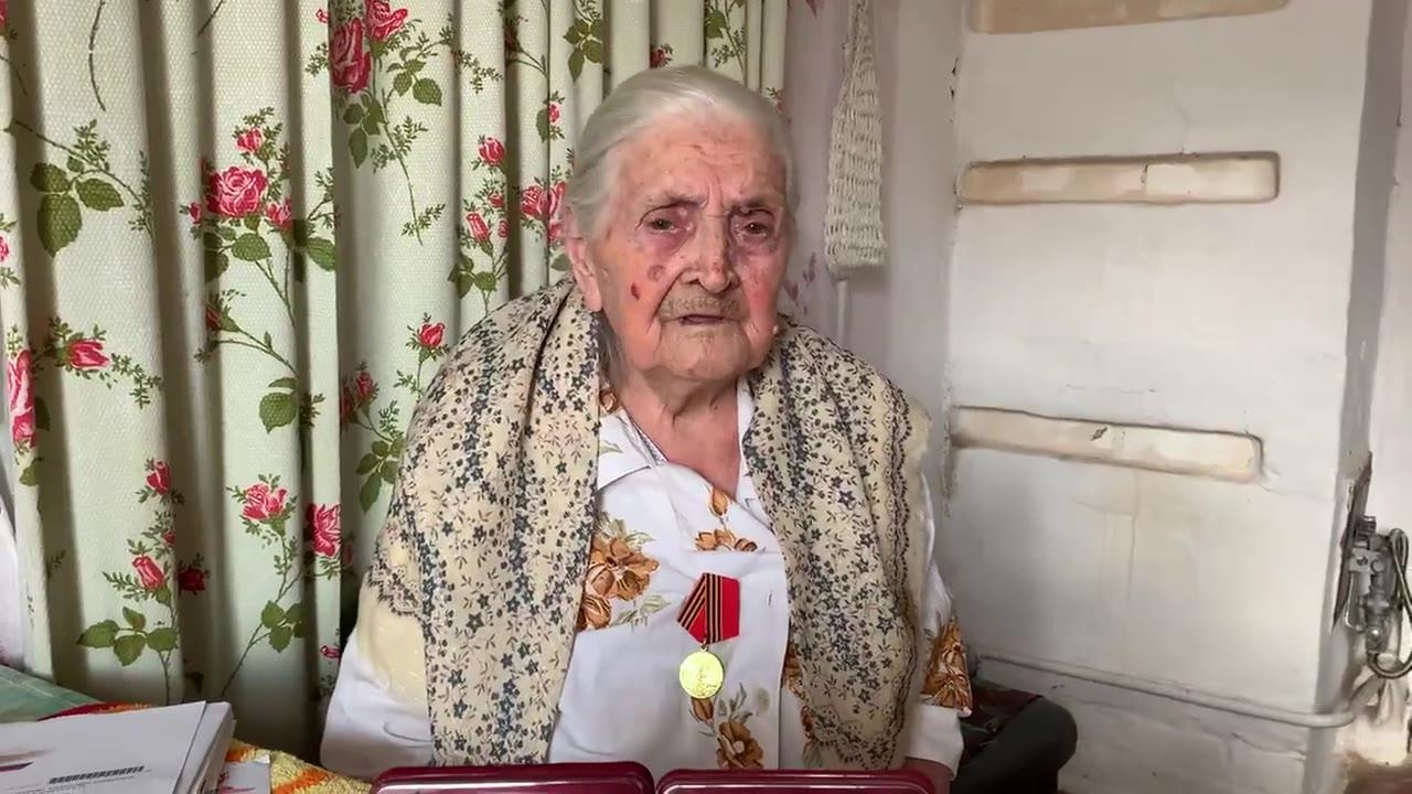 Никифорова Александра Семёновна, Шахты, Ростовская область