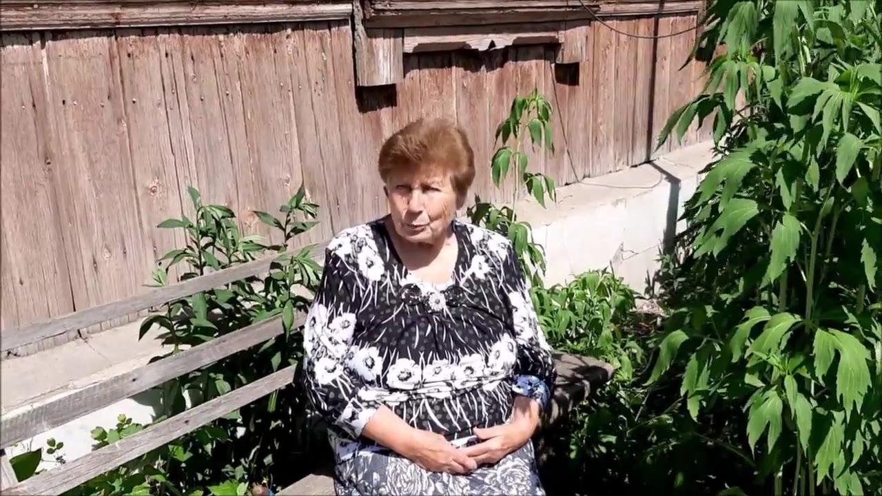 Аратова Людмила Алексеевна , с.Семеновка