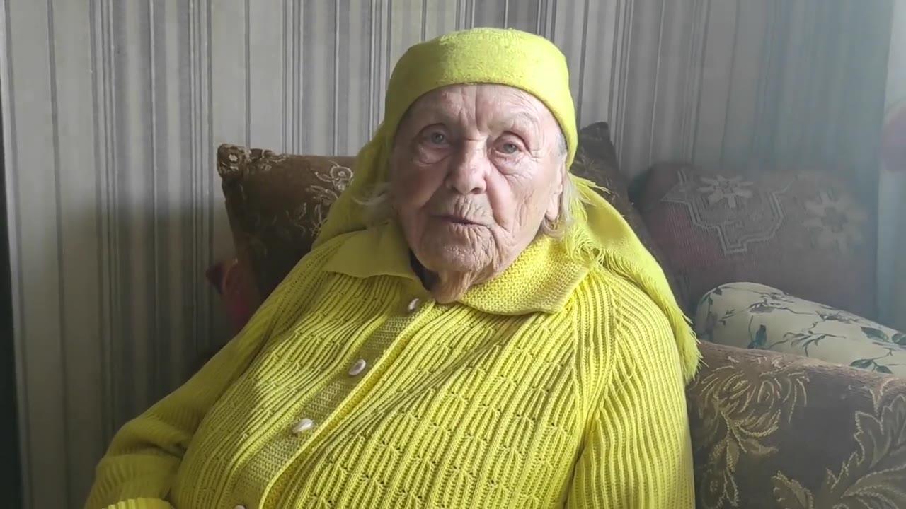Глушко (Серая) Мария Павловна, Село Глебово Вяземского района Хабаровского края