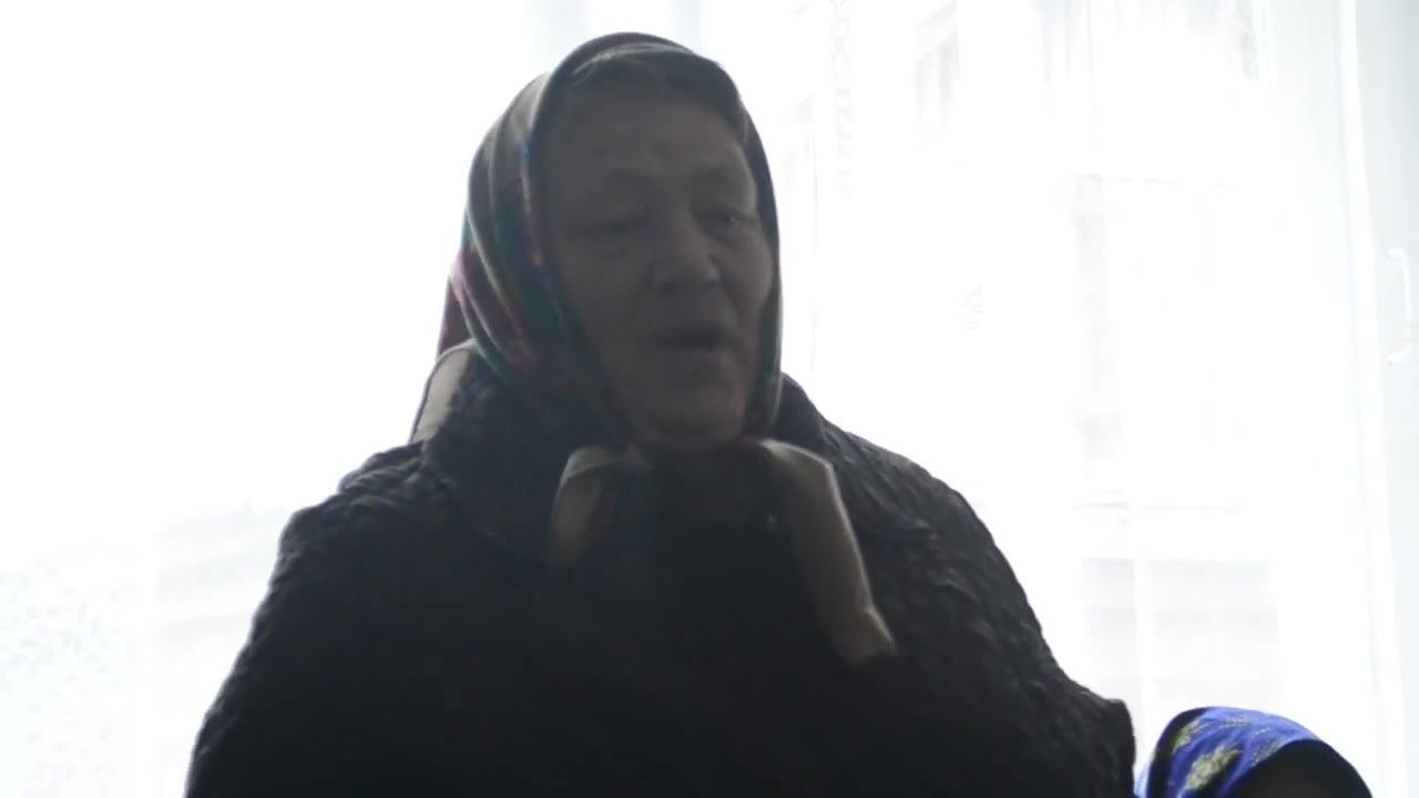 Пегова Нина Михайловна, Село Котел, Пензенская область, Вадинский район.