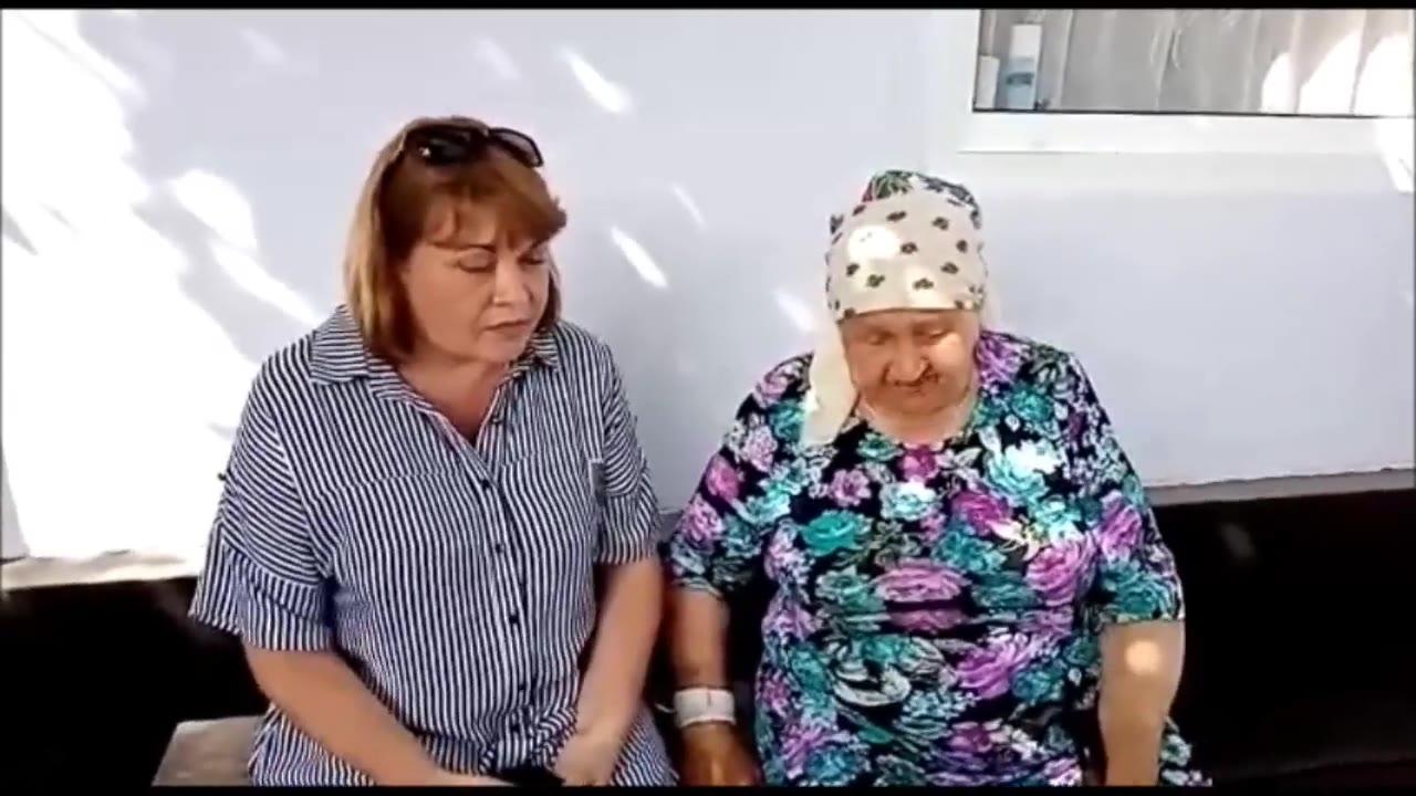 Синицына Вера Петровна, с.Новосредненское Кировского района Ставропольского края