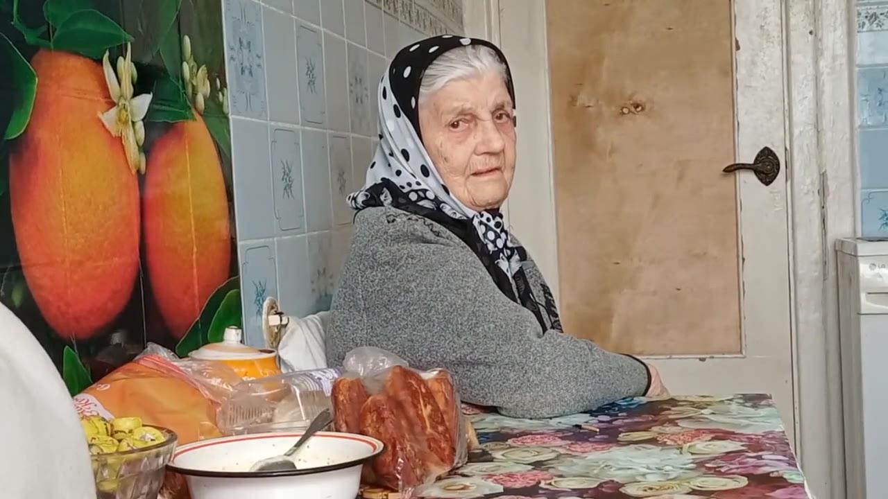 Победоносцева Вера Васильевна, город Тамбов