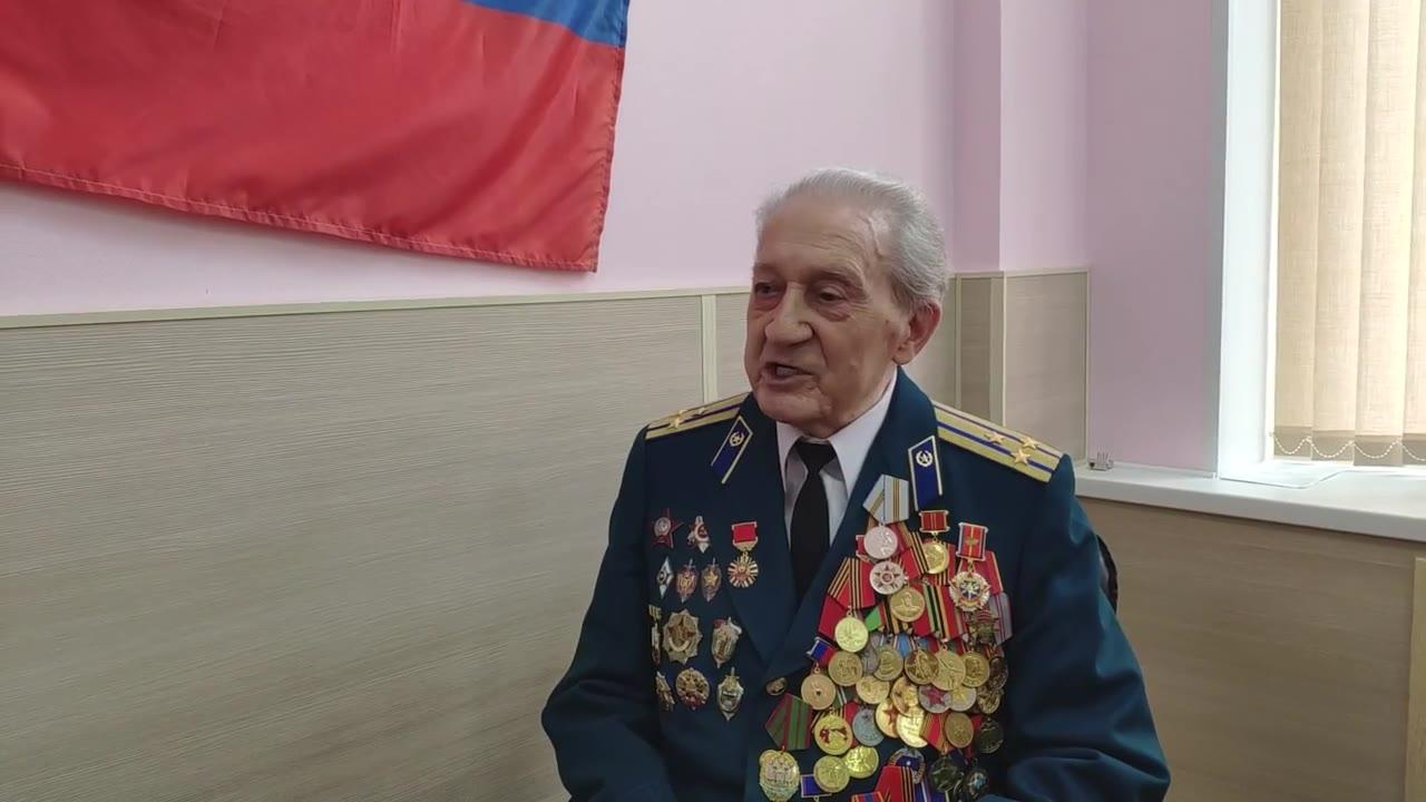 Харыбин Николай Арсентьевич, Москва