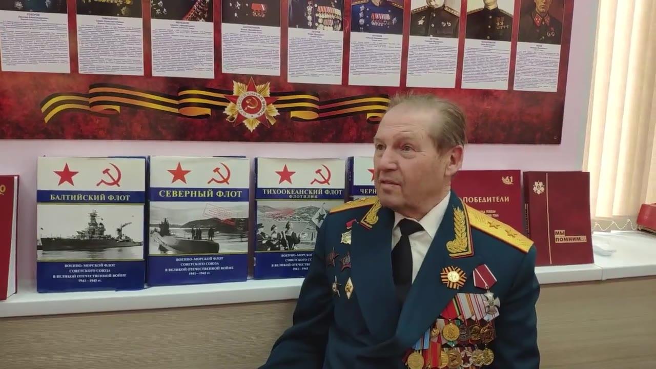 Кривченко Григорий Иванович , Москва
