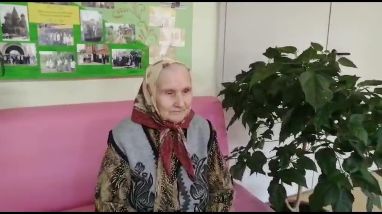 Баранова Ольга Ефимовна, Щекино
