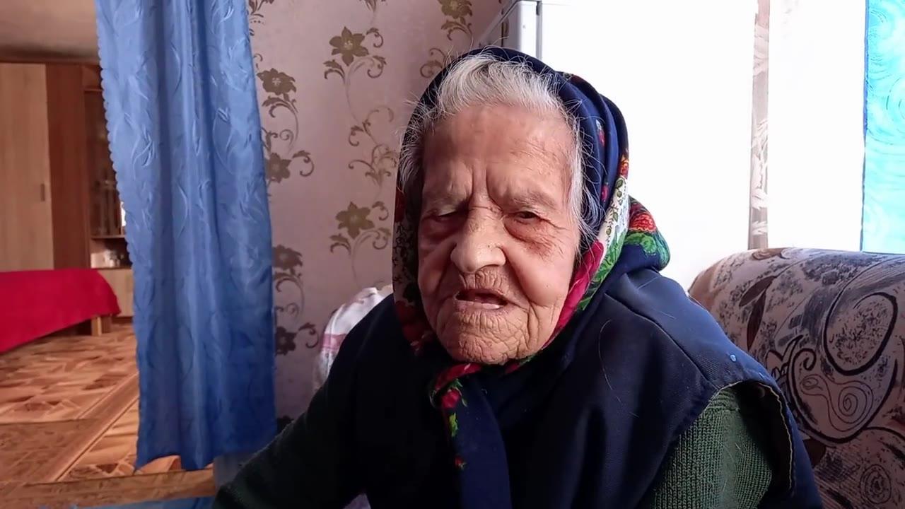 Боярищева Анна Тимофеевна, с Кутки Воронежской области Грибановского района