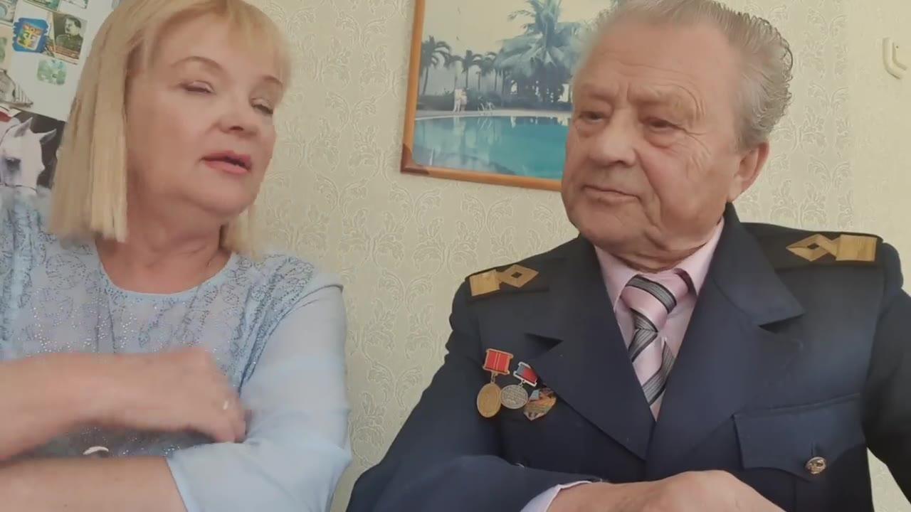 Лактионов Анатолий Иванович, Находка