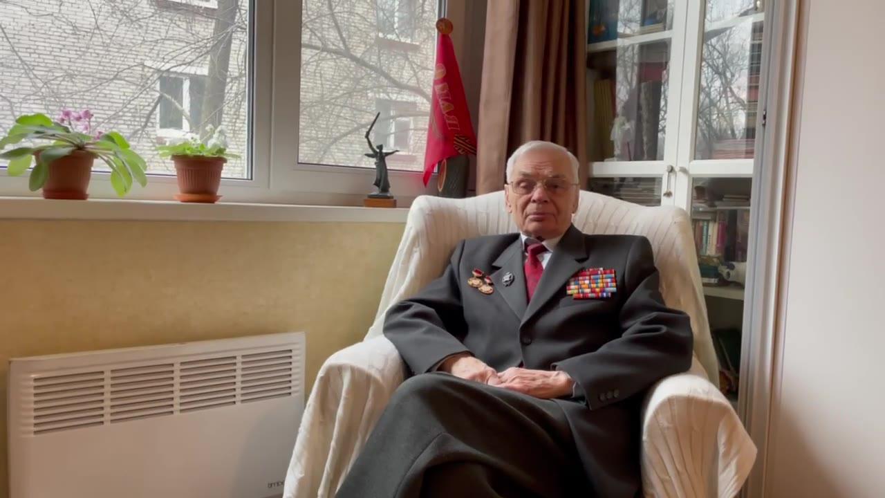 Алексеев Иван Ефимович, Москва