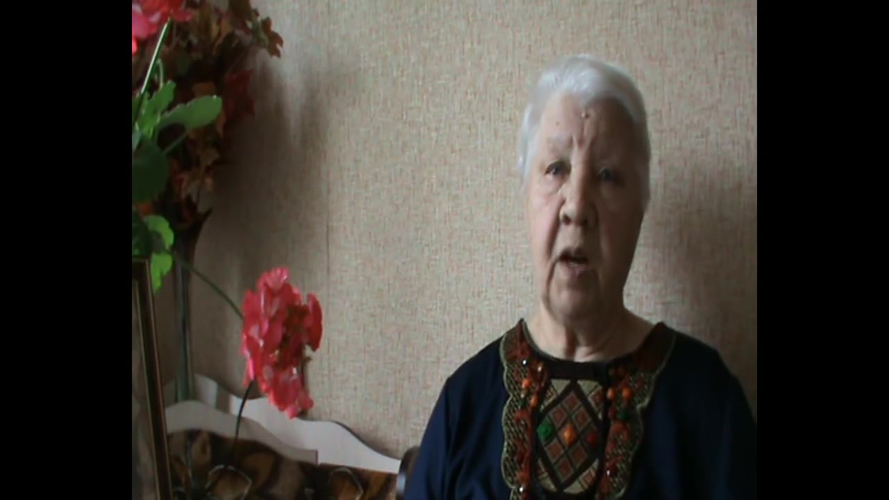 Климова Мария Антоновна, Самара