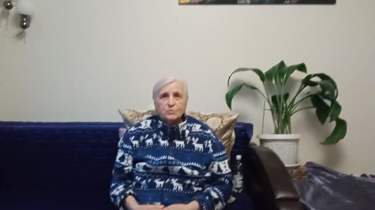 Агапова Альбина Федоровна, Рязань