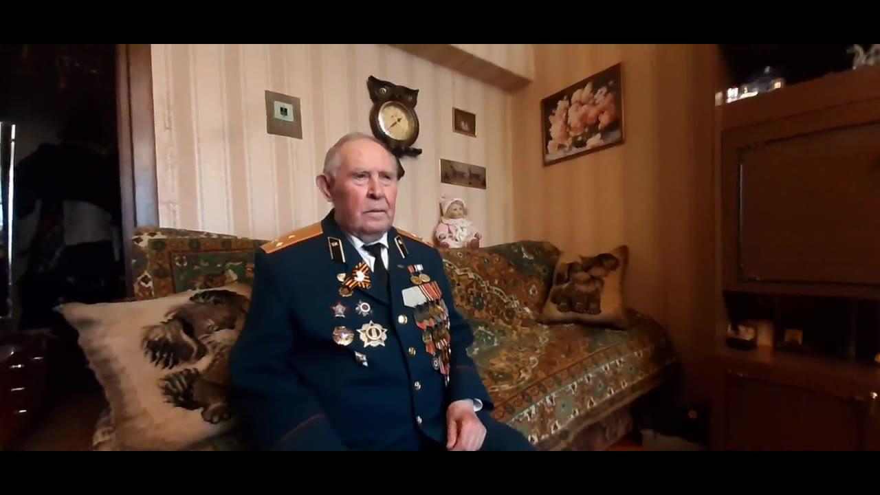 Ковалев Геннадий Михайлович, г.Одинцово Московской области