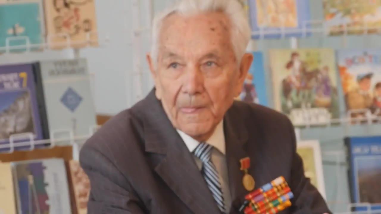Сабир Шаяхметович Зиганшин, Уфа