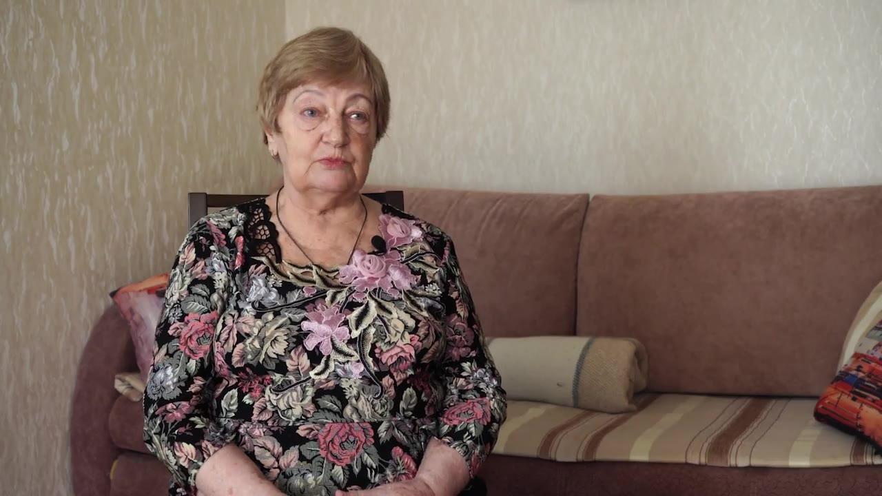 Суходольская Элла Анатольевна, Москва