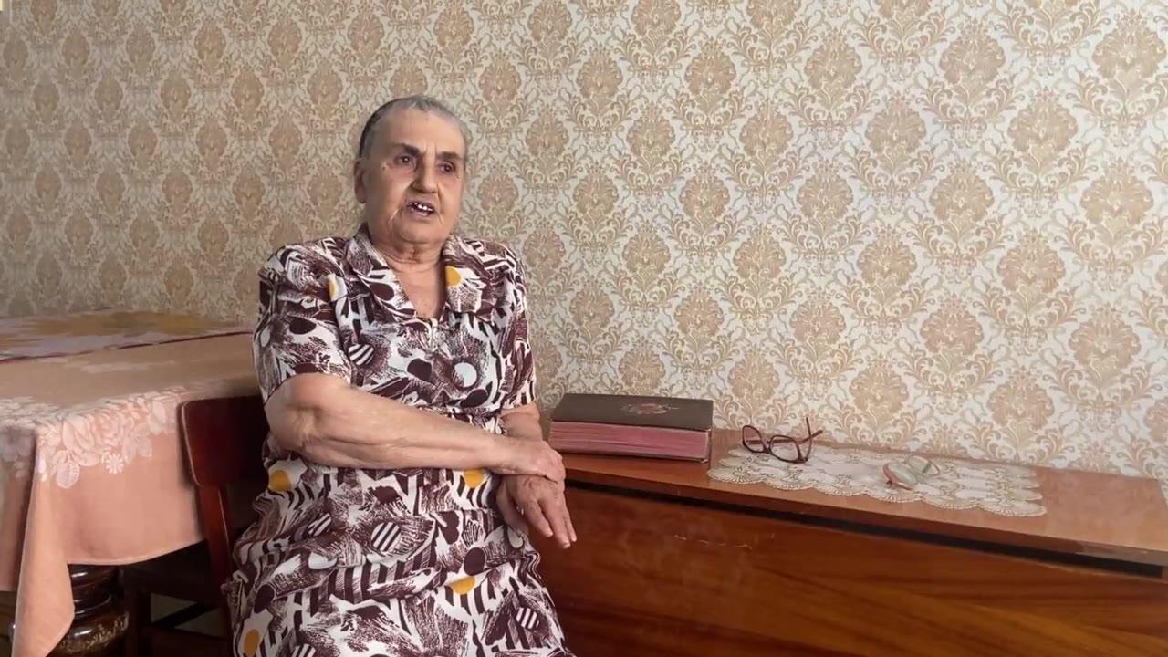 Блинкова Людмила Фёдоровна, Брянская область