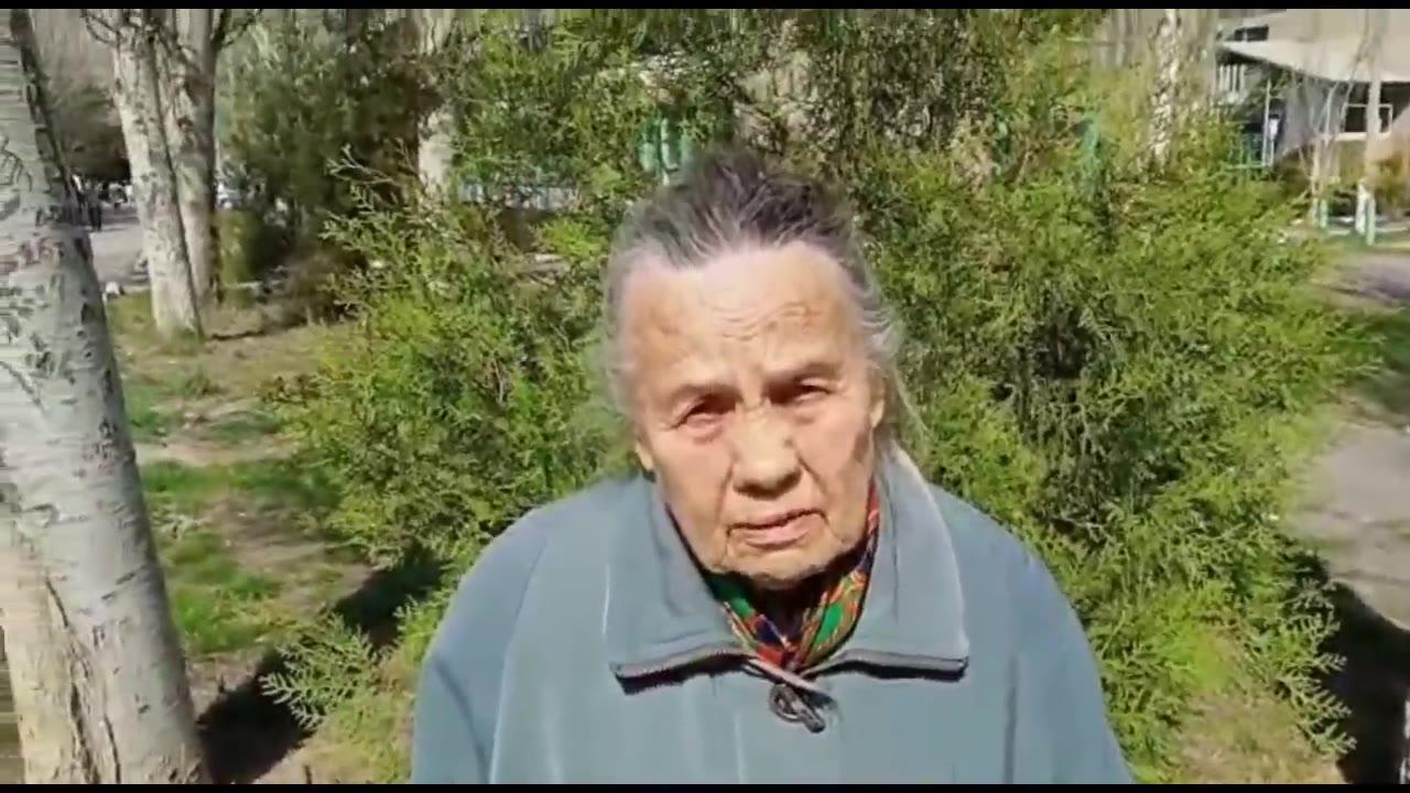 Беляева Валентина Ивановна, Бишкек