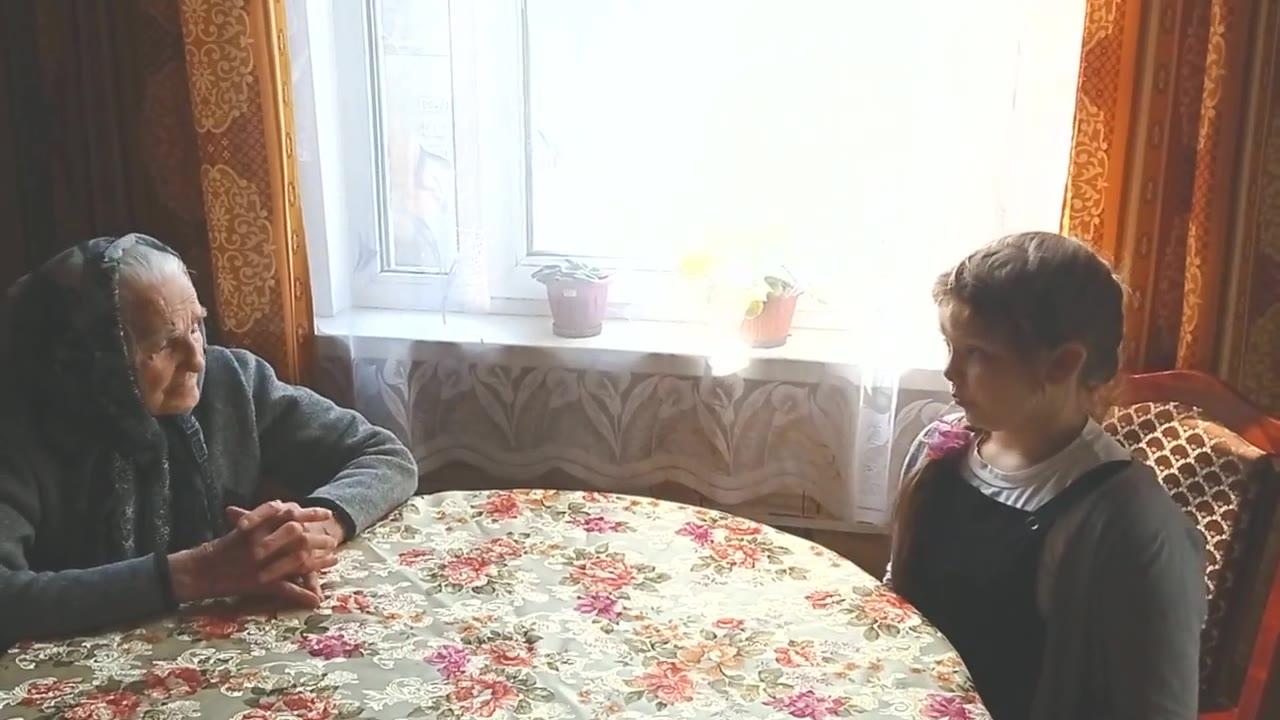 Огиевич Надежда Николаевна, Макарьев, Костромская область