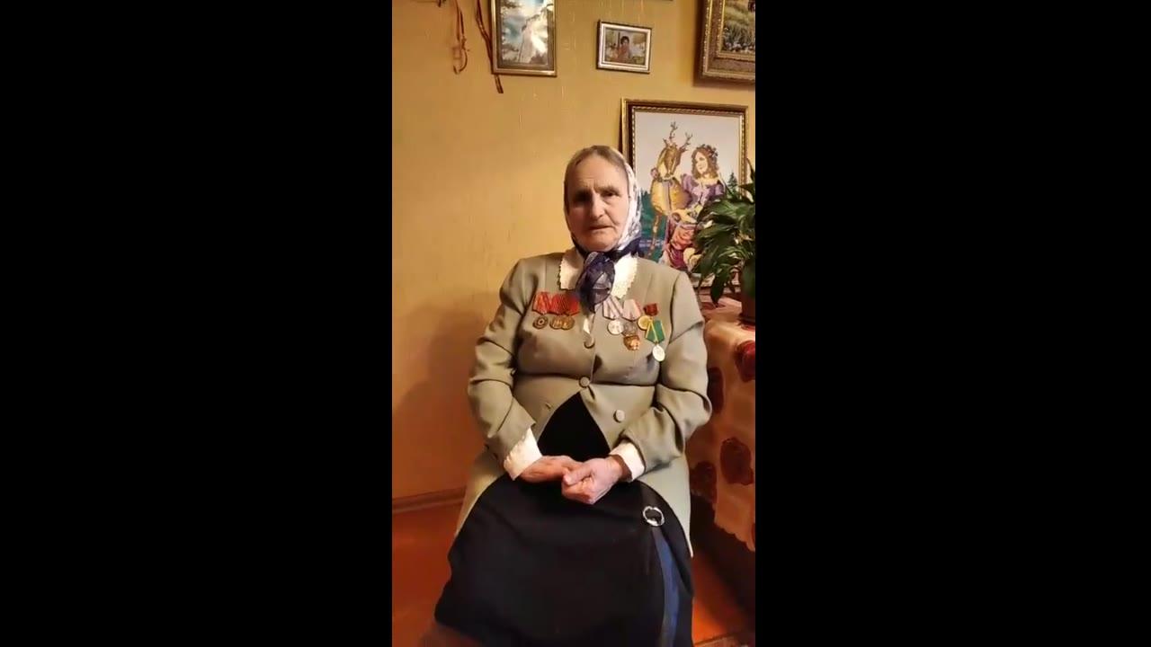 Азарова Валентина Филипповна, Брянск
