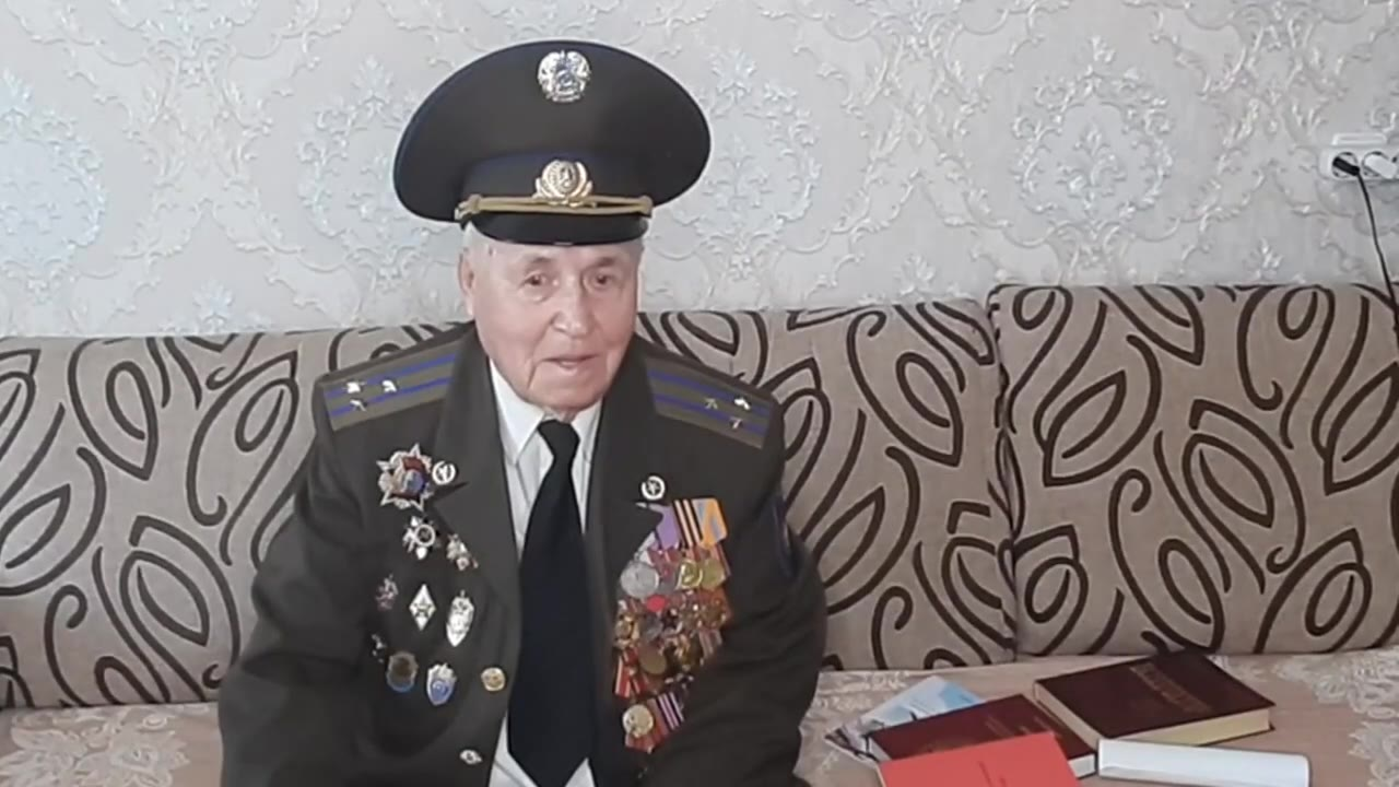 Даценко Павел Васильевич (фронтовик), Город Костанай, Костанайская облась, Республика Казахстан