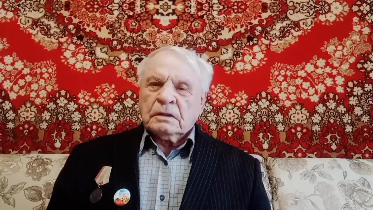 Скандаков Александр Афанасьевич(ребёнок войны), Город Омск