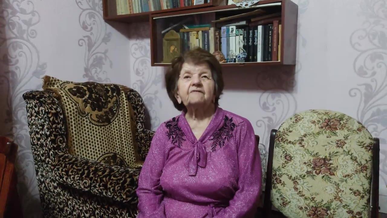 Санкина Людмила Ивановна, Калач-на-Дону