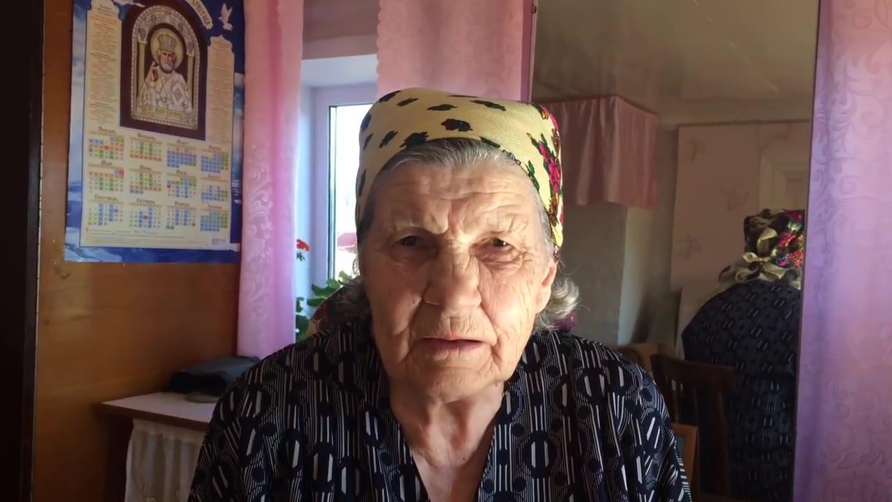 Попова Нина Петровна, Село Зубково Тугулымского района Свердловской области