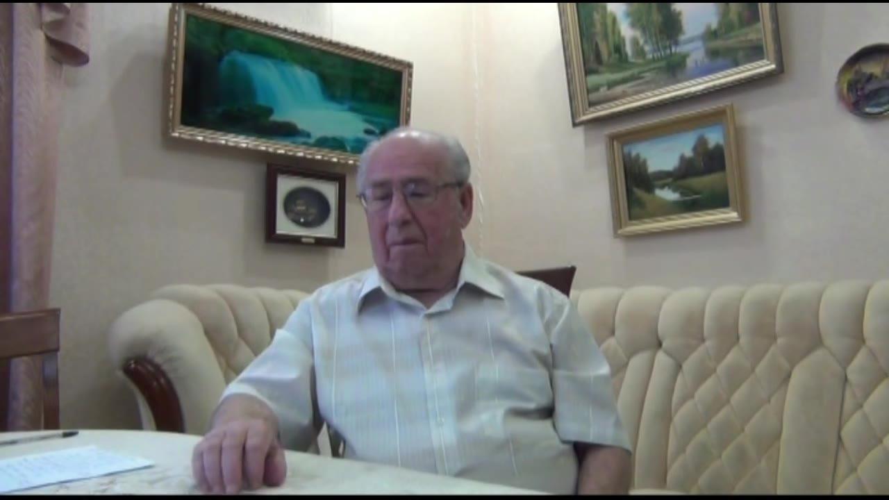 Бройде Сема Иосифович (труженик тыла), Ярославль