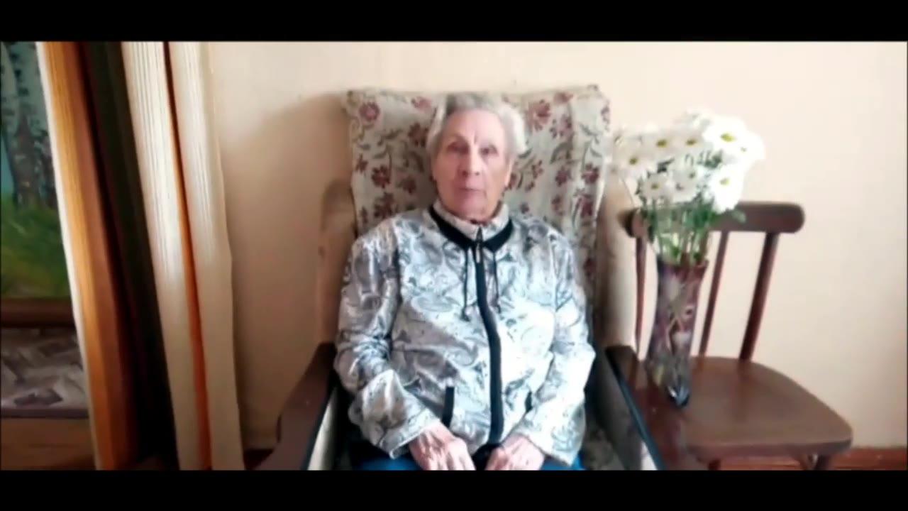 Киселева Пелагея Ивановна, г. Дзержинск, Нижегородская обл.