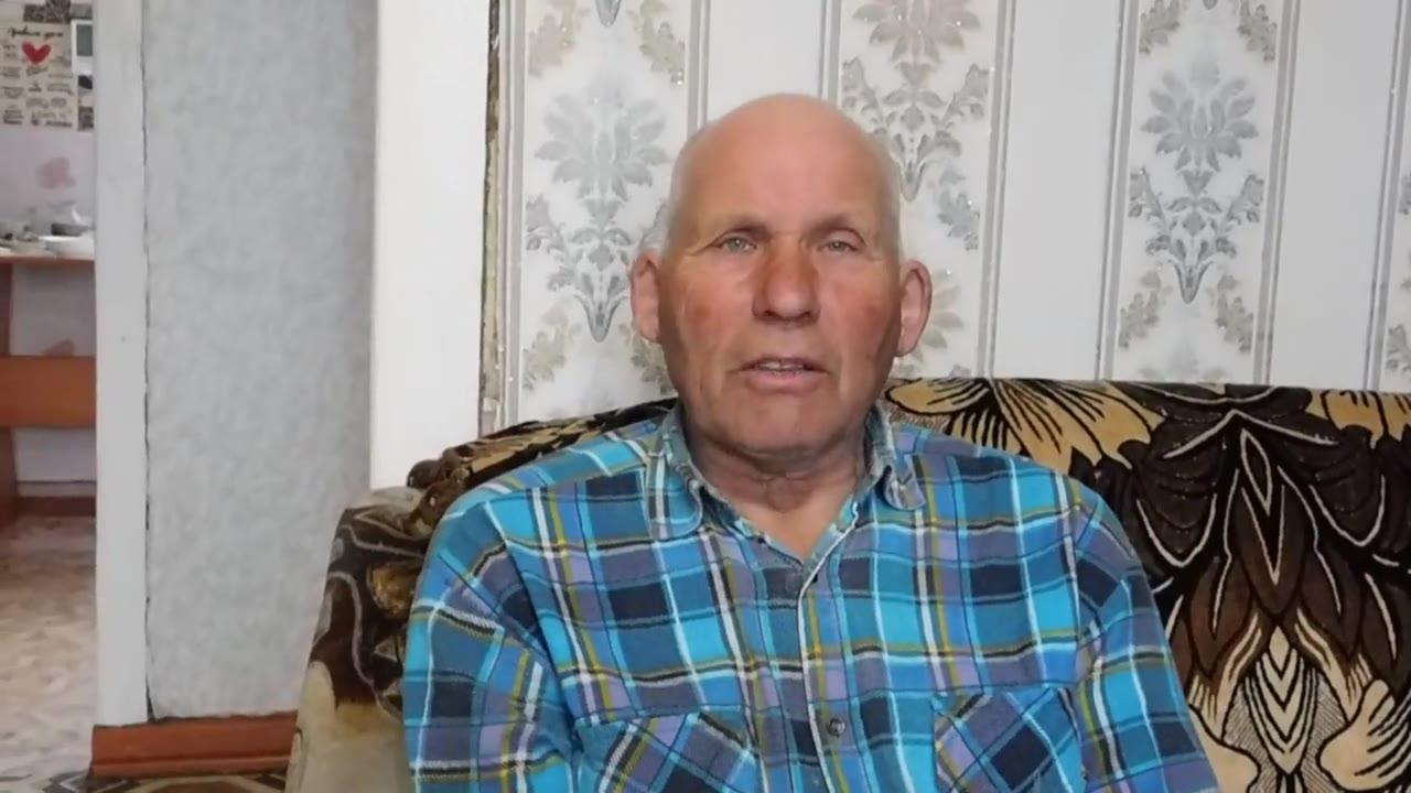 Дмитриев Николай Емельянович, Панфилов