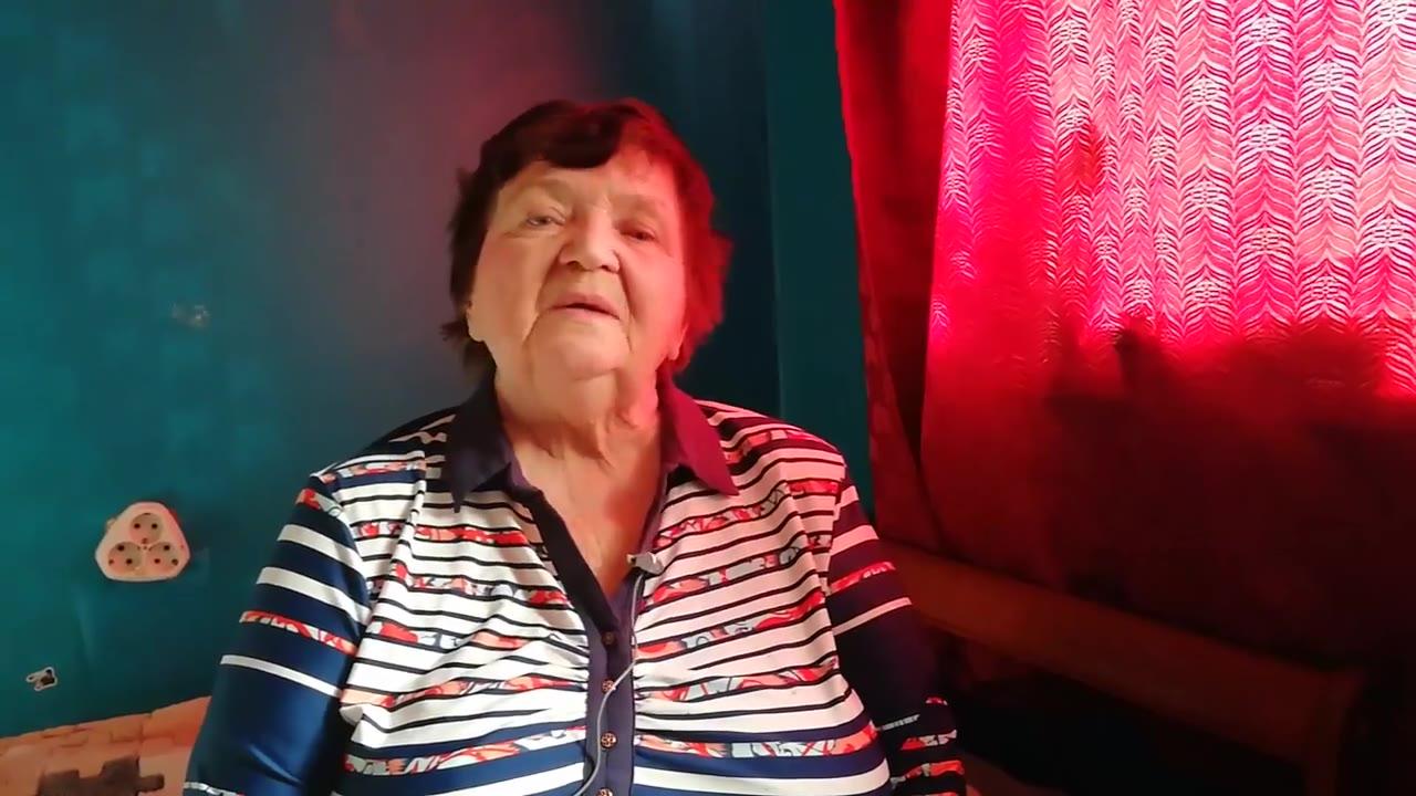 Голоколенцева Ирина Ивановна, Москва