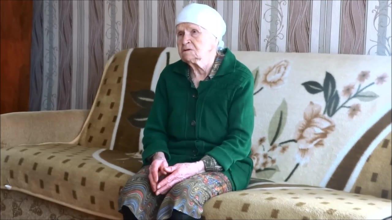 Орлова Валентина Ильинична , с. Бакряж