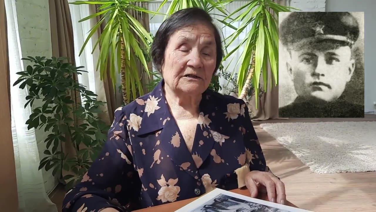 Сатымбекова (Митина) Любовь Гавриловна, г.Алматы, Казахстан