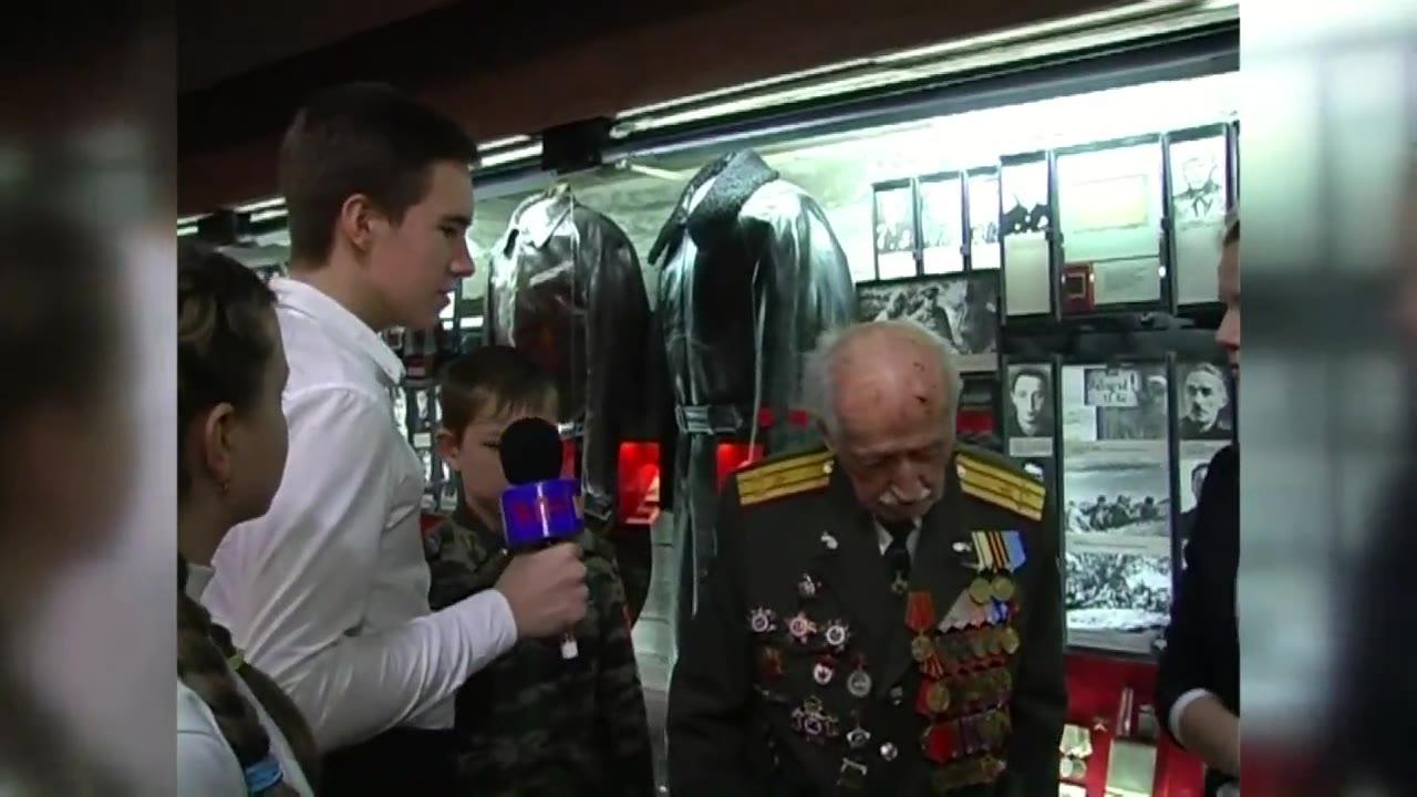 Козлов Анатолий Венедиктович, Волгоград