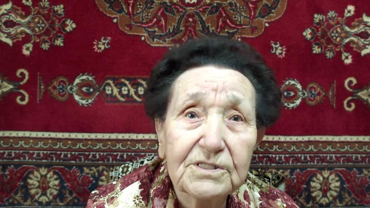Музычкина Раиса Алексеевна, Алматы