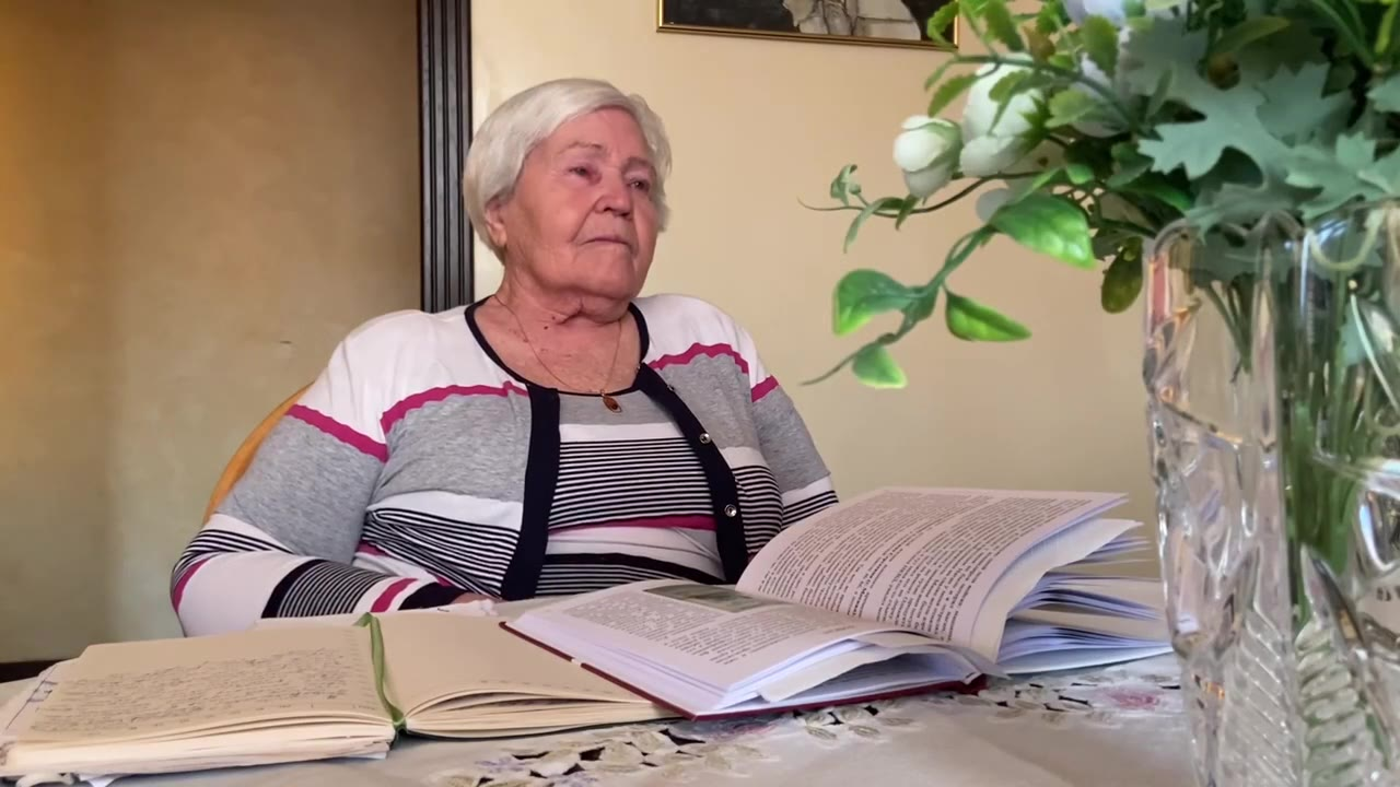 Анисимова Алевтина Сергеевна , Москва