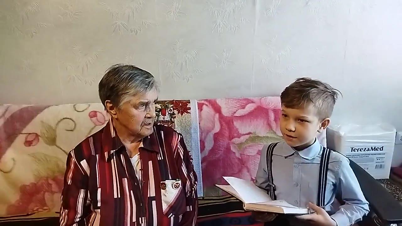 Панфилова Нина Андреевна, г Мурманск