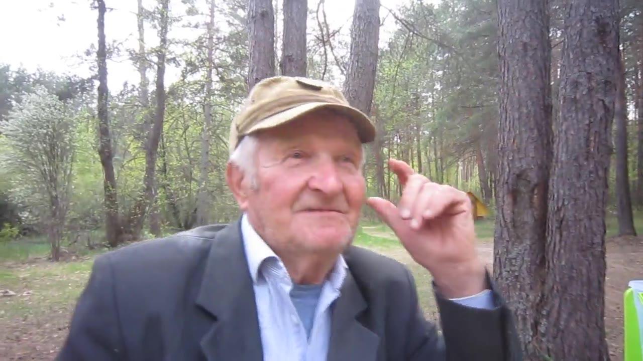 Ерошов Николай Тарасович, Семеновка Черниговской области