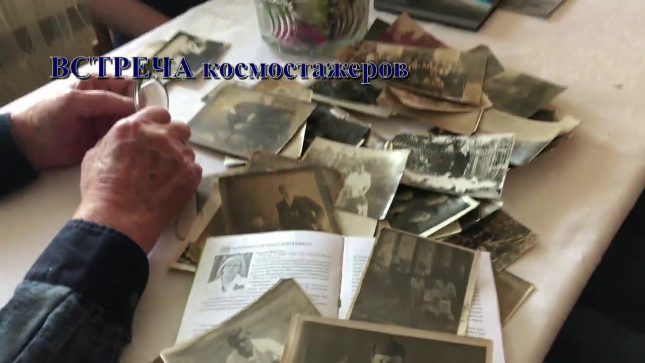 Тимофеечев Анатолий Николаевич, Венев