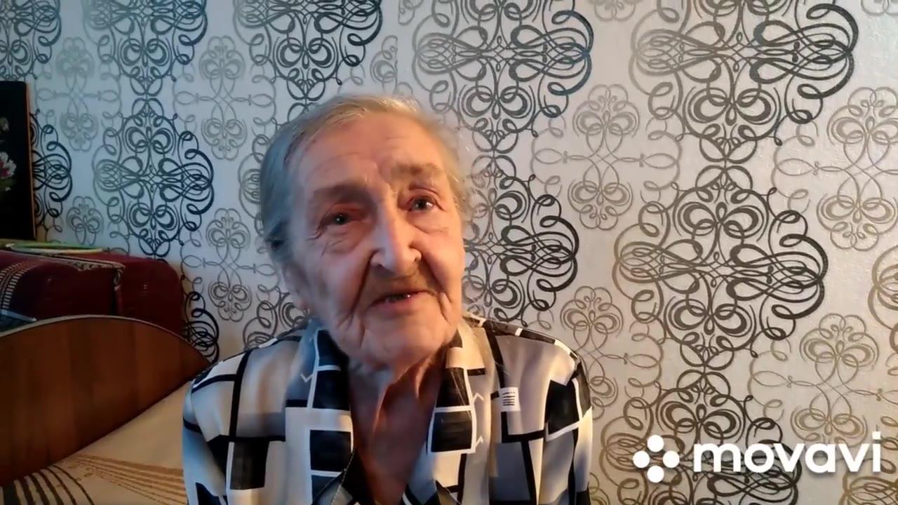 Костюкова Валентина Ивановна, Красноярский край г.Зеленогорск